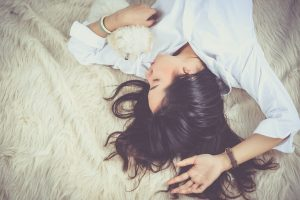 Teens get better sleep